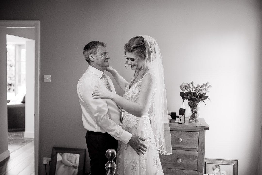 The walled Garden Cowdray Wedding-1