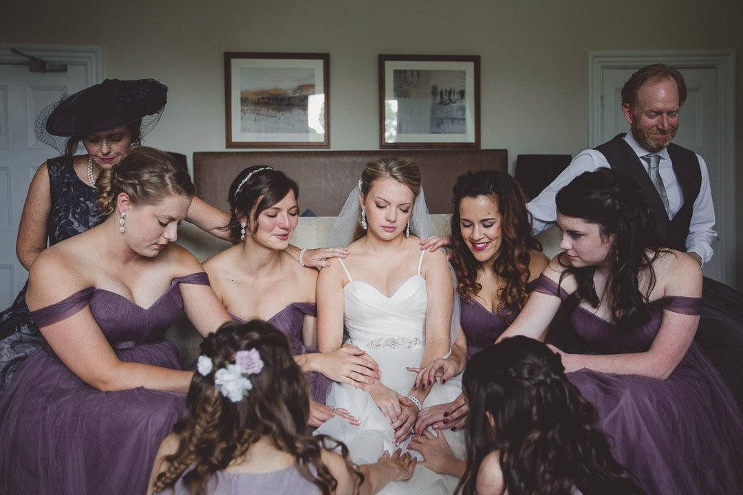 Homewood Park Wedding Photography