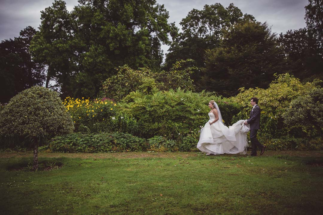 Homewood Park Wedding Photography