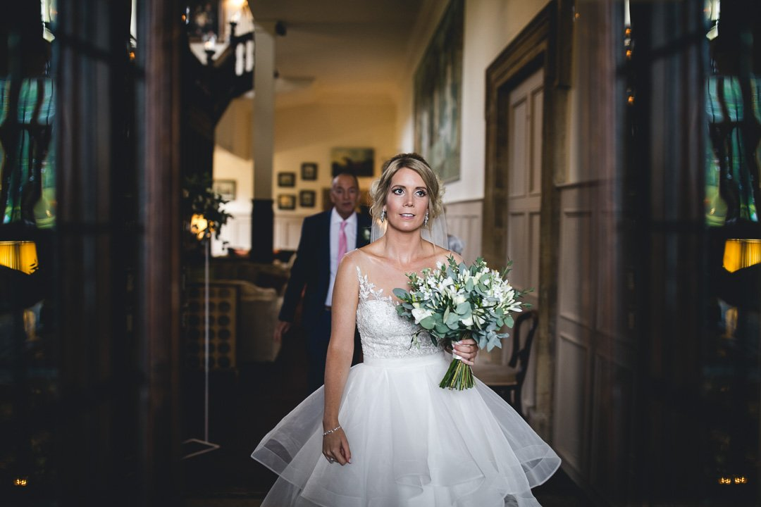 Brympton house wedding photos