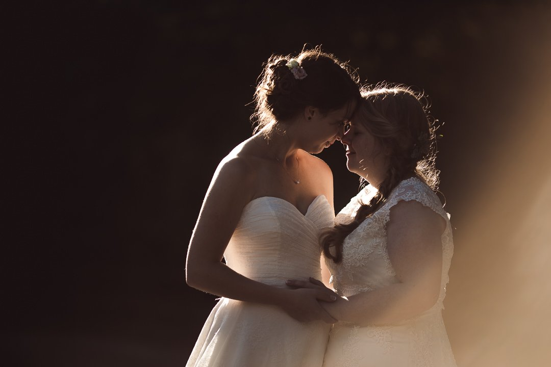 Folly Farm Wedding Photographer