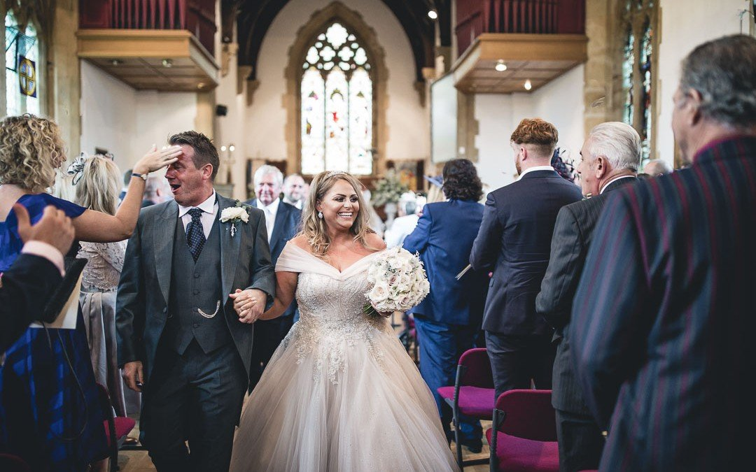 Tortworth Court Wedding Photos