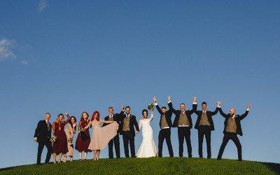 Bishopstrow Hotel Wedding Photography