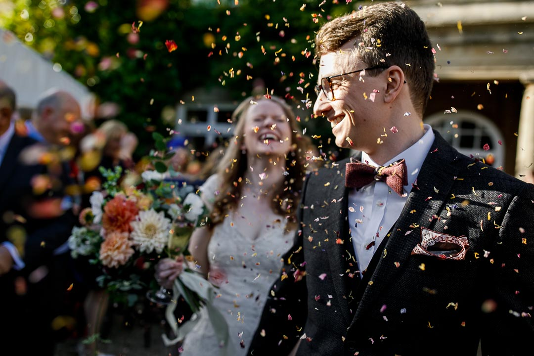 Guyer House Wedding Photos