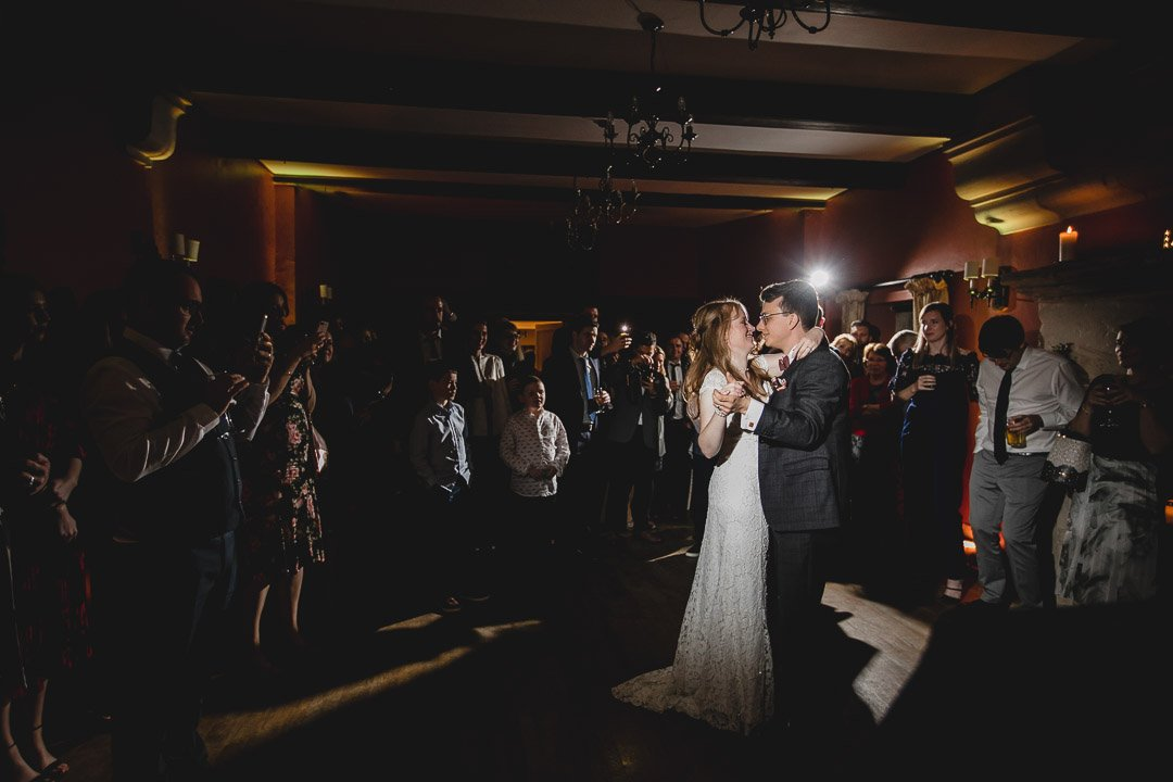 Guyer House Wedding Photos