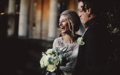 Pittville Pump Rooms Wedding