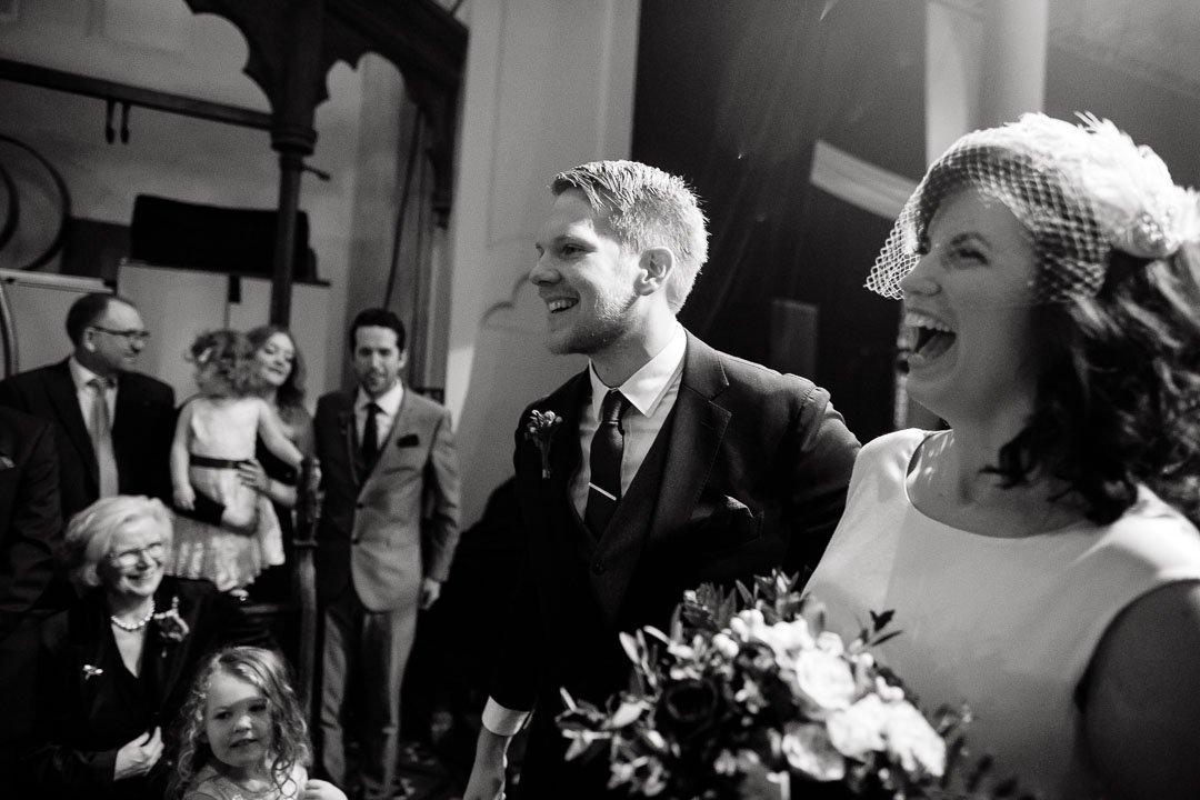 Circomedia wedding Bristol
