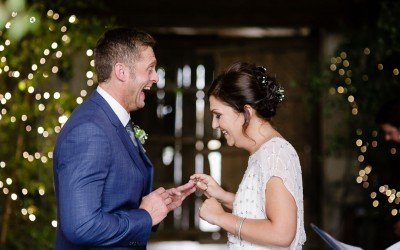 Cripps Stone Barn Wedding Photos