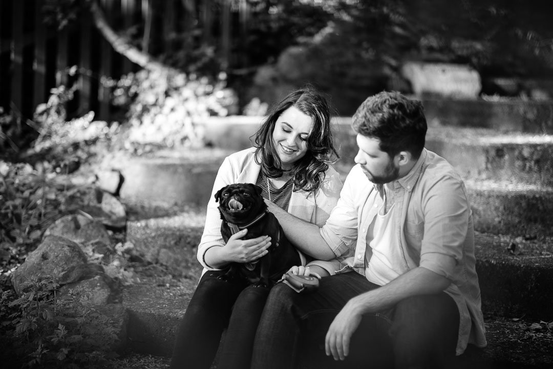 Frome engagement shoot