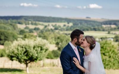 Hatch House & Pythouse Kitchen Wedding