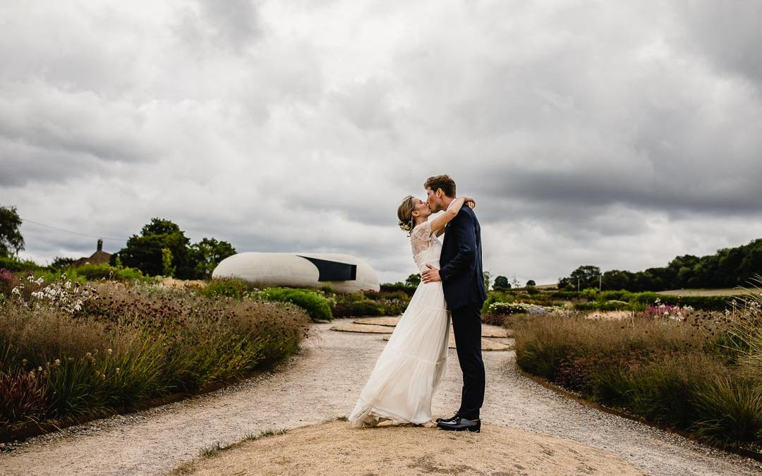 Hauser & Wirth Wedding