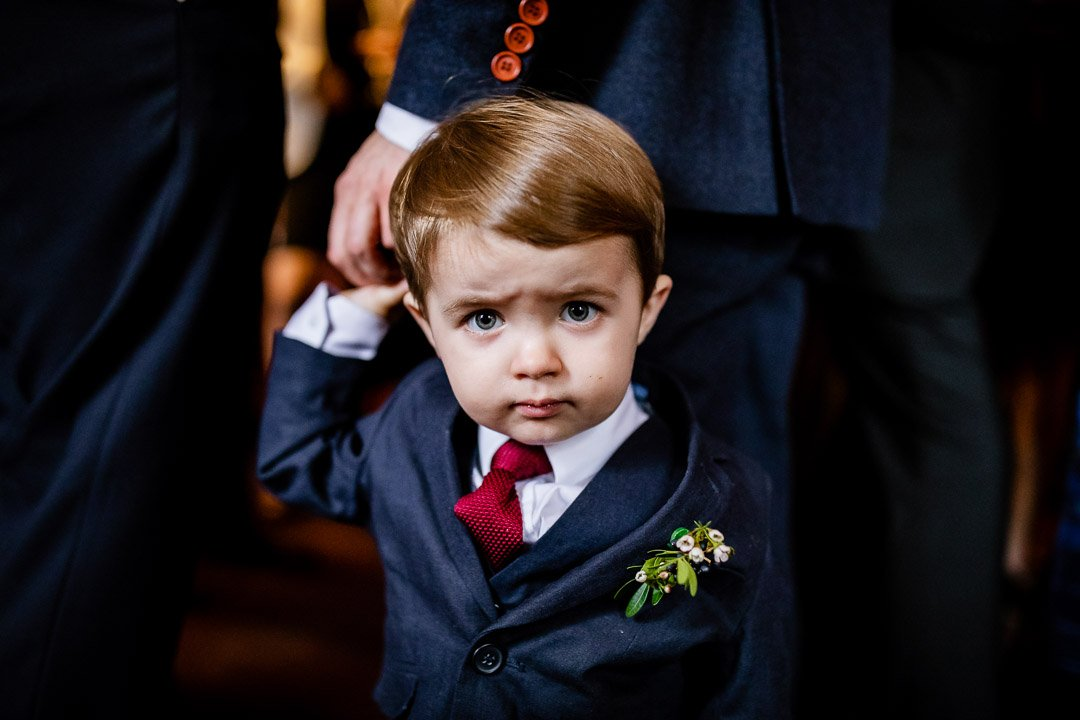 cute pageboy