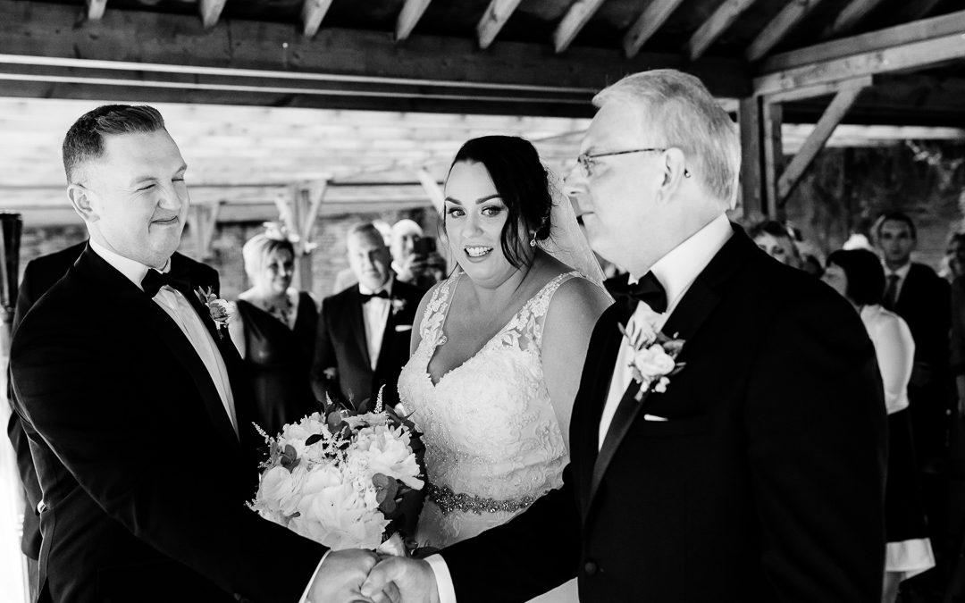 Elmhay Park Wedding Photography