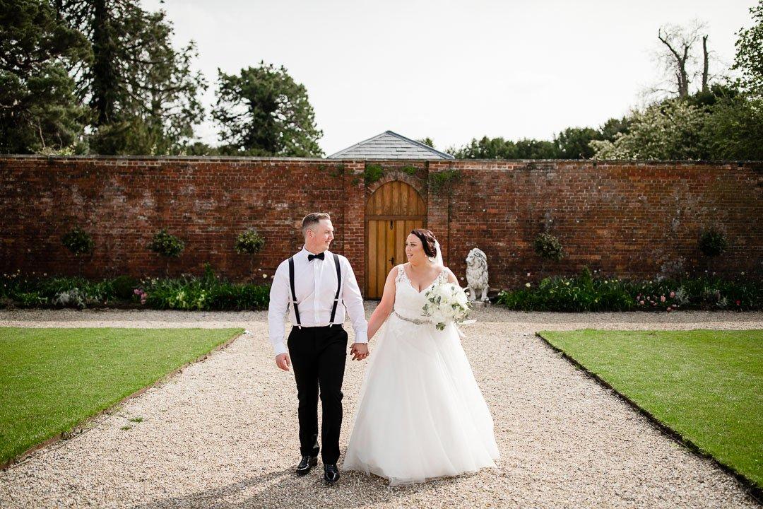 Steve & Emma bridal portraits
