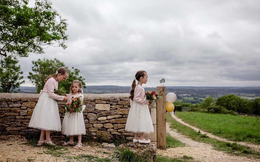 Old Barn Kelston Wedding