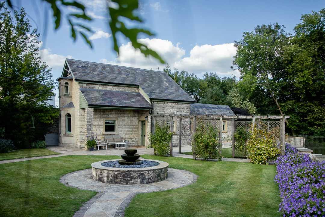 Parish's House, The Cottage